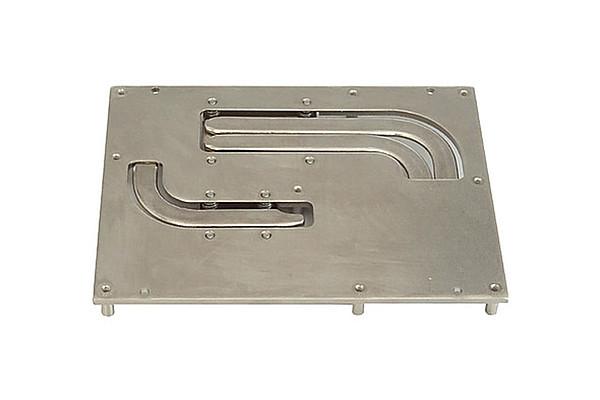 congatec TS67/HSP-HP-T: Heatspreader für conga-TS67