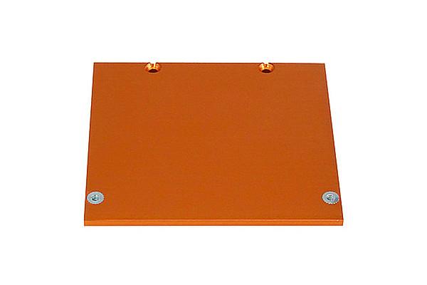 congatec QG/HSP-T: Heatspreader für conga-QG