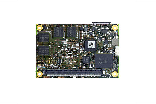 Kontron-COMe-mBTi10 E3815 1GB: COM Express mini module with Intel® Atom™ E3815