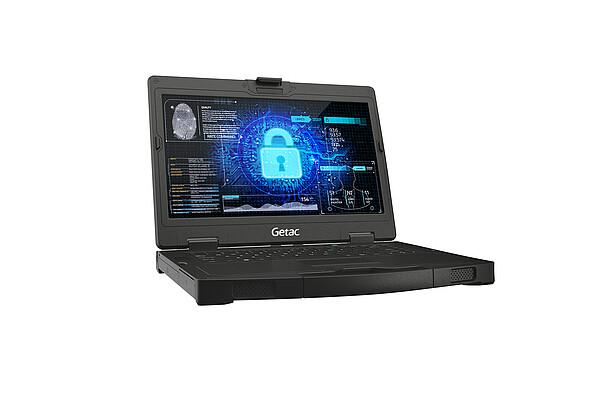 Getac Laptop S410
