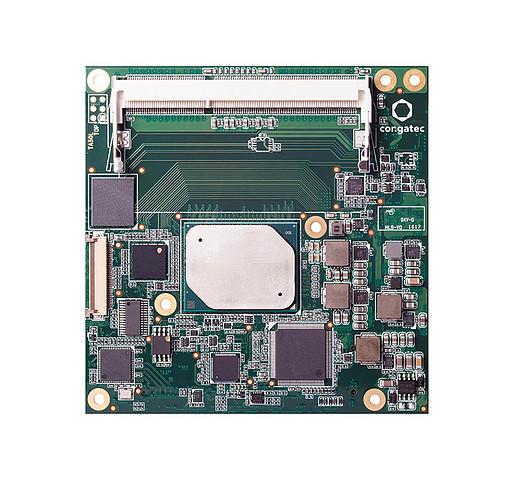 congatec conga TCA5/N4200