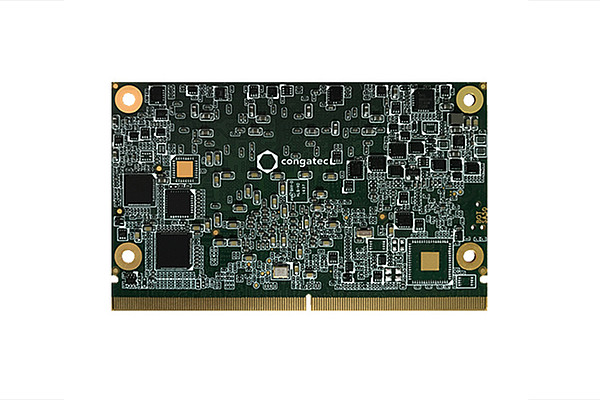 congatec SA5/i-E3940-4G eMMC16: SMARC module with Intel® Atom™ E3940 (Apollo Lake)