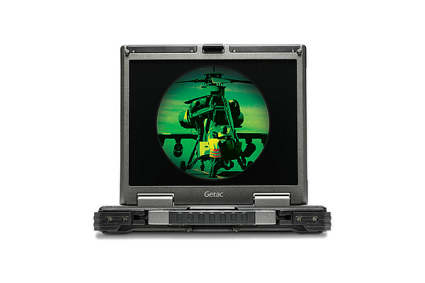 Getac-Laptop B300