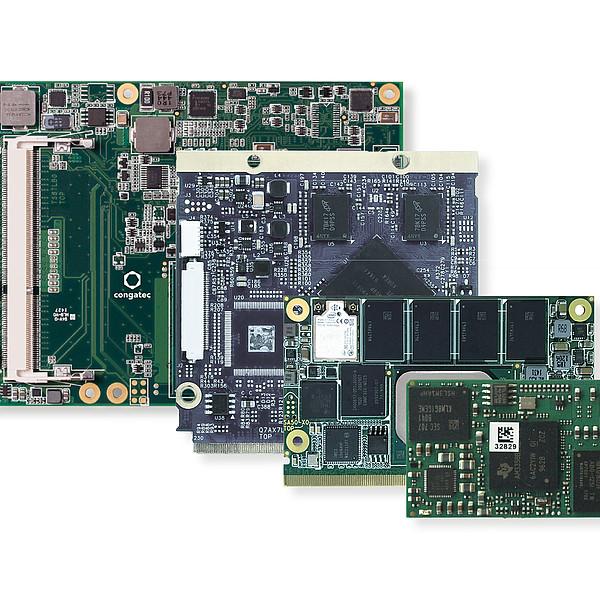 Module - COM Express, Qseven, SMARC & BeagleCore