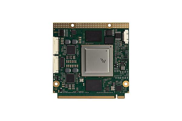 conga-QMX8/QCM-4GB eMMC16 von congatec