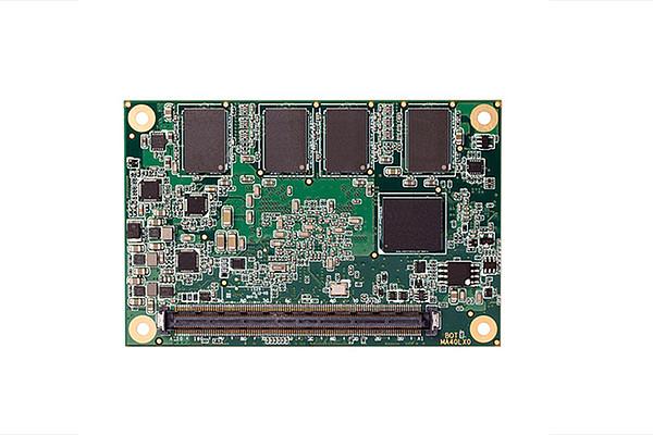 congatec-MA5/E3930-2G eMMC16: COM Express Type 10 Mini Modul mit Intel® Atom™ E3930 Prozessor und bis zu 1,8 GHz